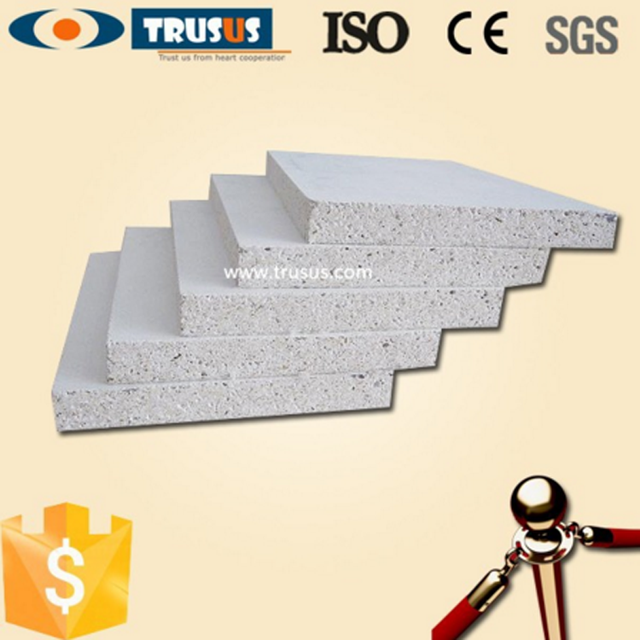 China High Quality For Sale Ce Certificate Magnesium Particle Board