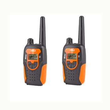 10km long range communication vox audio monitor phone professional walkie talkie