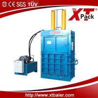 Hot-selling perfessional design waste tire balers