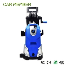 CAR MEMBER NEW design gun portable high pressure car washer for car cleaning