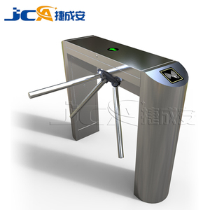 Entrance Control Tripod Turnstile Gate