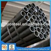 factory supplier ASTM A53 erw mild steel hollow section