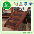 Hot new design mdf folding dog stairs picture