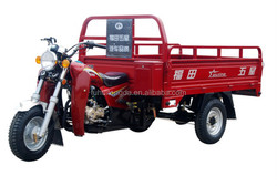 new style Foton brand three three wheel motor tricycle