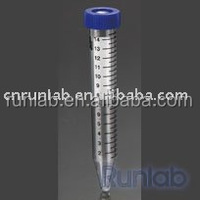 15 ml Conical-Bottom Centrifuge Tubes