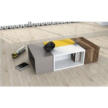 Hot sale modern cheap coffee table ,mdf coffee table, living room furniture