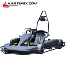 1 seater racing go kart stable quality automatic or manual kart auto gear go kart for sale