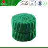 2 PCS Packing Powerful Green Toilet Deodorant Bowl Cleaner Flush Block