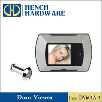 High Quality Video Peephole Door Wifi Camera Wireless Supplier