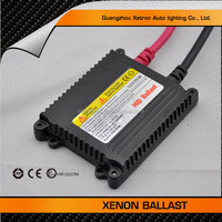 Auto lighting Factory Wholesale Prices DC Hid Xenon Ballast 12V 35W With Cheap Price For Auto Cars, Motorcycle, Xenon Headlight