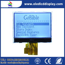 128X64 Graphic LCD COG Module especially for industrial control electronic reading LCD display