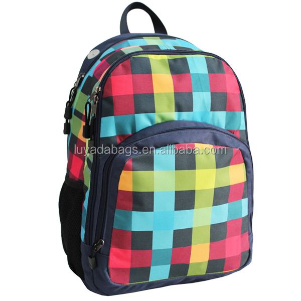 Colorfull teens back to school teen nice book bags, View nice book ...
