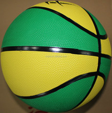 Good quality classical sports basketball for game