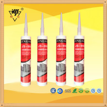 Free Samples Wholesale Price Dark Grey Silicone Sealant