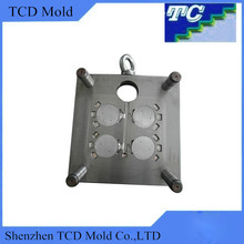 Mold Design, Prototype and Mass Production,One-shop Service