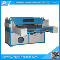 Quality guarantee Hydraulic auto feed paper cup die cutting machine