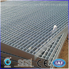 High quality Hot Dip Galvanized composite steel grating