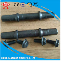 2016 Top selling products steel parts for bike bottom brackets for bicycle