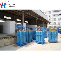 Seamless Steel Gas Cylinder Oxygen bottle/cylinder High quality oxygen cylinder made in china