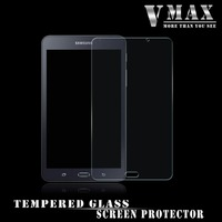 OEM / ODM ! 0.33mm 9H anti shock anti scratch water proof tempered Glass protector for Samsung Galaxy Tab A 7.0 T285
