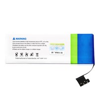 mobile battery pack 3.7V 1440mAh for iphone 5 battery