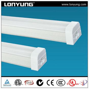 t5 fluorescent lighting fixture 1ft 2ft 3ft 4ft 5ft 6ft ce rohs tuv. Black Bedroom Furniture Sets. Home Design Ideas