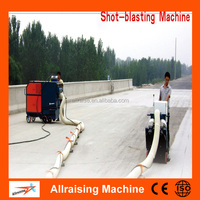 Manufacture Industrial Floor Shot Blasting Machine