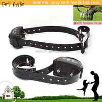 Top Quality Waterproof Rechargeable Dog Training Shock Collars for Sale
