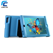 Silicone Factory Price Protective Shockproof Silicon Case Cover for iPad mini with Stand