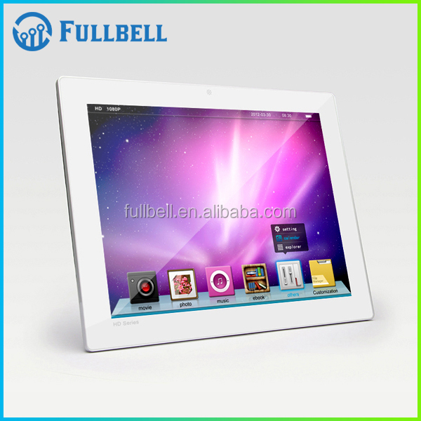 15 Inch 17 Inch Car/bus Lcd Advertising Player/monitor/display/digital Signage
