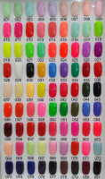 Solid Uv Led Soak Off Gel Nail Polish For Gelishs Color 300