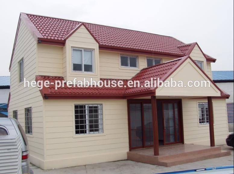 Well Designed Light Steel Homes