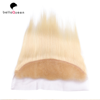 Aliexpress Hair Blonde Lace Frontal Ear To Ear 360 Lace Frontal Closure With Bundles 613 Blonde 360 Lace Frontal