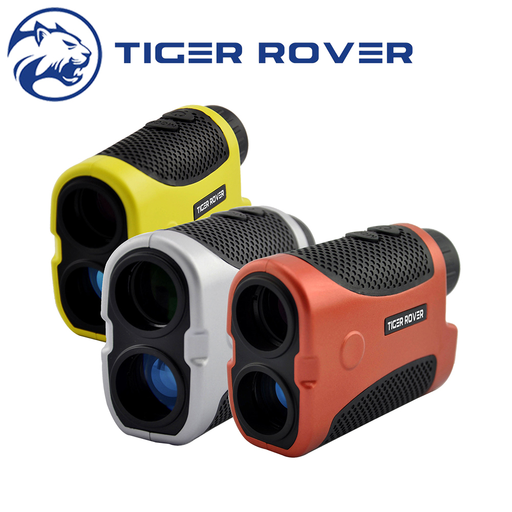 Hot selling Handheld Golf Range Finder Telescope with Scan and Golf Pinseeking