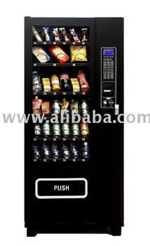Kimma Vending Machines