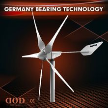 Wind Turbine Key Components pm generator 10kw