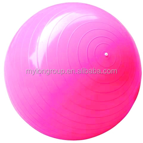 Fitness Training Yoga Ball