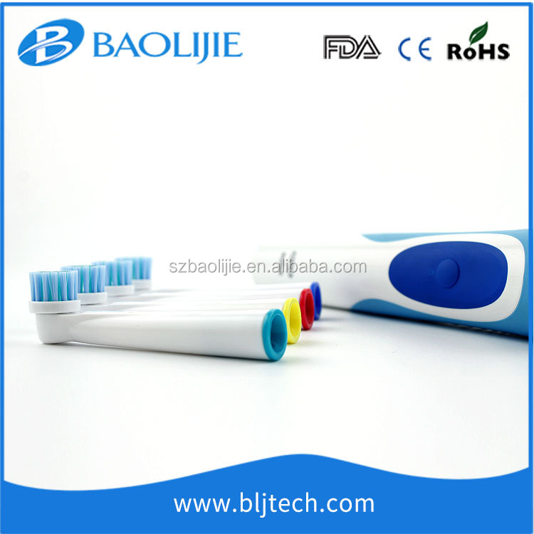 New Patent Toothbrush Head For Oral EB-17C oral kids toothbrush heads