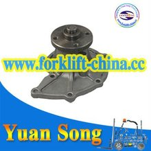 Lift Truck Parts 7F/4Y Water Pump Head Made In China