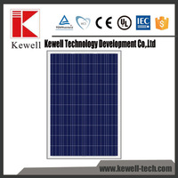 Solar Module China Manufacturer 250W Multi