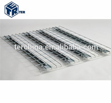 WAREHOUSE STORAGE PALLET RACK WIRE DECKING FLOOR