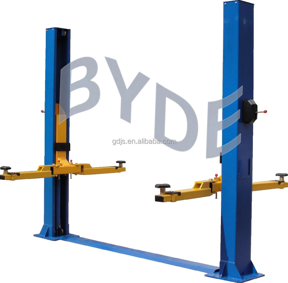 3tons two post hydraulic auto car lift lifter car hoist auto hoist