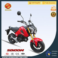 New Cheap 100cc Street Bike/Motorcycle SD100M