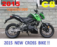 2015 C8 New cross bike 300 water cooling