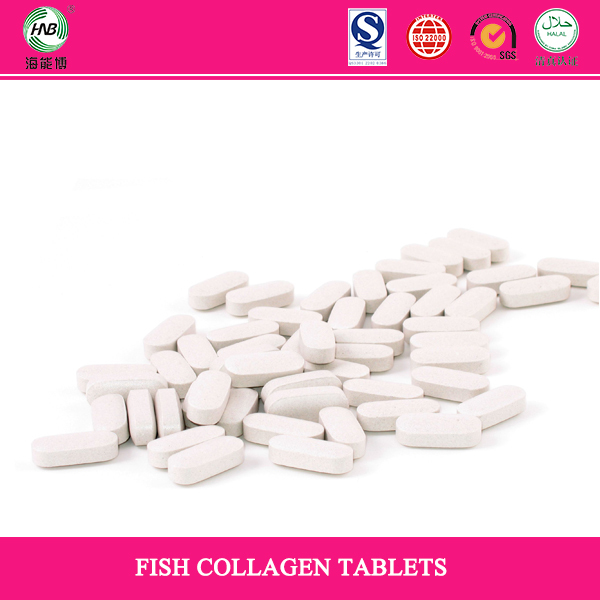 amino acid supplement tablet manufacture