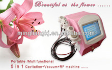rf machine for skin tightening slimming looking distributor
