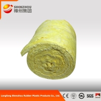 duct wrap langfang shenzhou glass wool factory
