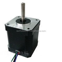 Cheaper Nema 17 42mm 1.8 Degree Step Angel Stepper Motor 4 Lead