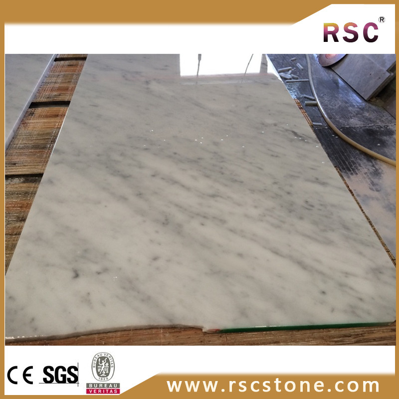 hot sale white carrara marble door threshold