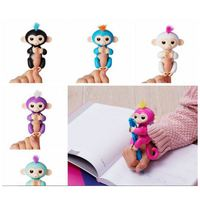 Good Sell Fingerlings Interactive Baby Monkey